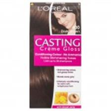 Loreal Casting Creme Gloss - Darkest Brown 300