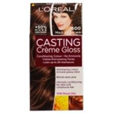 Loreal Excellence Creme Color - Black 1