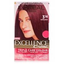 Loreal Excellence Creme Color - Dark Brown 4