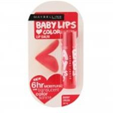 Maybelline Baby Lips - Cherry Kiss 4.5gm