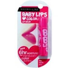 Maybelline Baby Lips - Rose Addict 4.5gm