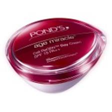 Ponds Day Cream - Age Miracle (SPF 15)