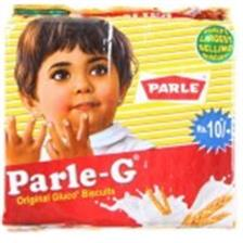 Parle Biscuits - Parle G Original Gluco , 150 Gm Pack