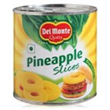 Delmonte Pineapple Slices , 439 Gm Pack