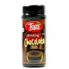 Tops Drinking Chocolate , 100 Gm