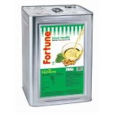 Fortune Refined Oil - Soyabean , 15 Kg Tin