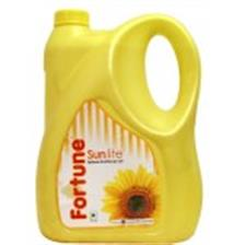Fortune Sunflower Refined Oil (Can) - Sunlite