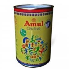 Amul Pure Ghee - Cow , 1 LT Tin