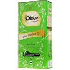 Oleev Olive Oil - Pomace, 5 Lt Can
