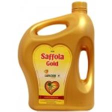 Saffola Gold Oil (Can)
