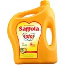 Saffola Total Oil (Can)