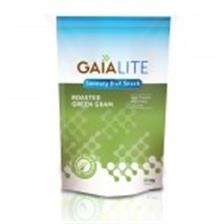 Gaia Diet Snack - Roasted Green Gram , 150GM
