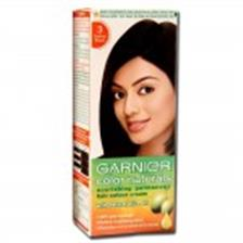 Garnier Colour Naturals - Darkest Brown 3