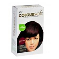 Godrej Colour Soft - Burgundy 3.16
