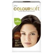 Godrej Colour Soft - Light Brown 4