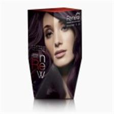 Godrej Renew Hair Colour - Burgundy 3.16