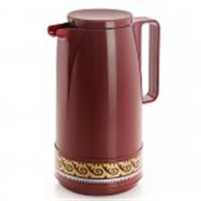 Cello Hot & Cold Vacuum Flask - Burgundy , 1000 ML
