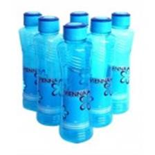 SKI Fridge Bottle Vienna 1000 ML - Set Of 6