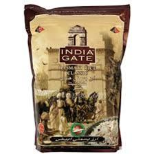 India Gate Basmati Rice - Brown Rice