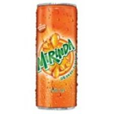 Mirinda - My Can , 250 ML